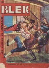 Blek (Les albums du Grand) -182- Le duc de Valmont