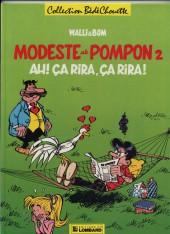 Modeste et Pompon (Walli)