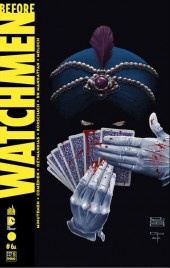 Before Watchmen -6- Volume 6