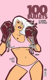 100 Bullets (albums cartonnés) -13- Le Grand Nettoyage