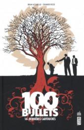100 Bullets (albums cartonnés) -14- Dernières cartouches
