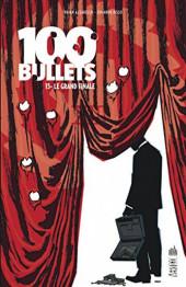 100 Bullets (albums cartonnés) -15- Le Grand Final