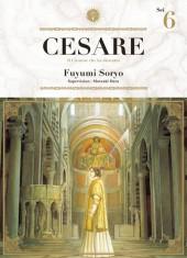 Cesare - Il Creatore che ha distrutto -6- Sei