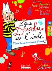 L'Élève Ducobu -HS3- Le guide Ducobu de l'école