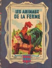Les animaux de la ferme - Les Animaux de la ferme