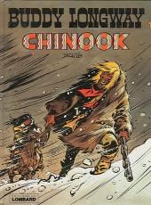 Buddy Longway -1a79- Chinook