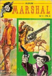 Marshal, le shérif de Dodge city -REC1- Marshal