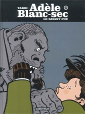 Adèle Blanc-Sec (Les Aventures Extraordinaires d') -3c- Le Savant fou