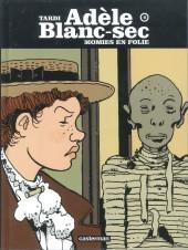 Adèle Blanc-Sec (Les Aventures Extraordinaires d') -4e- Momies en folie