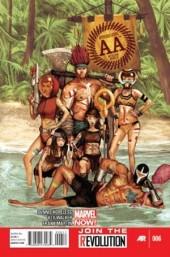 Avengers Arena (2013) -6- Pawn takes king
