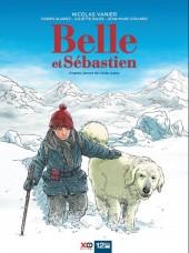 Belle et Sébastien - Tome 1