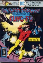 Richard Dragon - Combattant du Kung-Fu (Arédit) -7- Le dragon aveugle