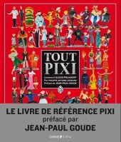 (DOC) Encyclopédies diverses - Tout Pixi - L'univers d'Alexis Poliakoff