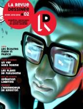 La revue dessinée -2- #02