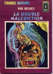 Étranges aventures (1re série - Arédit) -75- La double malédiction