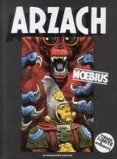 Arzach - Tome TL