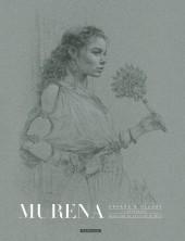 Murena -INT1b- L'intégrale - Premier cycle : Le Cycle de la Mère