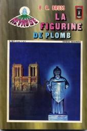 Névrose (1re série - Arédit - Comics Pocket) -7- La figurine de plomb