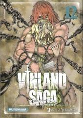 Vinland Saga -12- Tome 12