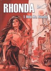 Rhonda -1TT- Help Me, Rhonda