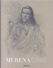 Murena -INT2a- L'intégrale - Deuxième cycle : Le Cycle de l'Épouse
