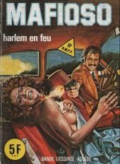 Mafioso -3- Harlem en feu