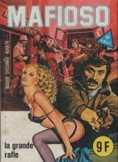 Mafioso -7- La grande rafle