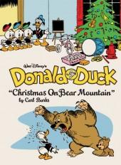 Complete Carl Barks Disney Library (The) (2011) -INT05- Walt Disney's Donald Duck vol. 04: