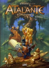 Atalante - La Légende -INT1- Intégrale 1
