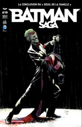 Batman Saga -19- Numéro 19