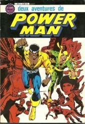 Power Man -Rec02- Deux aventures de Power Man (n°3 et n°4)