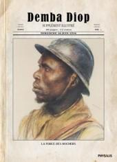 Demba Diop, la force des rochers