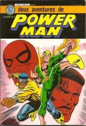 Power Man -Rec03- Deux aventures de Power Man (n°05 et Conan le Barbare n°14)