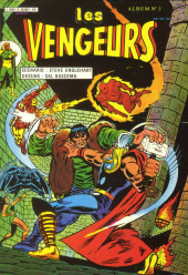 Vengeurs (Les) (3e série - Arédit - Marvel Color)