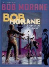Bob Morane 11 (La collection - Altaya) -50- Le pharaon de Venise
