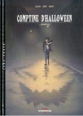 Comptine d'Halloween -1- Réminiscences