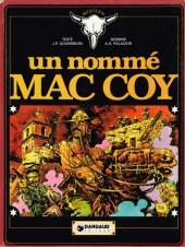 Mac Coy -2- Un nommé Mac Coy