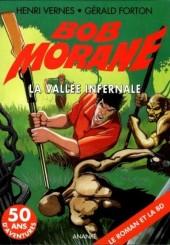 Bob Morane 6 (Ananké/Miklo) -08Poch- La Vallée infernale
