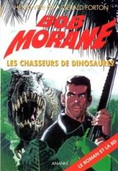 Bob Morane 6 (Ananké/Miklo) -09Poch- Les Chasseurs de dinosaures