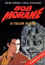 Bob Morane 6 (Ananké/Miklo) -4Poch- Le Collier de Civa
