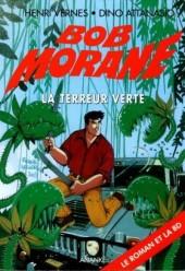 Bob Morane 6 (Ananké/Miklo) -5Poch- La Terreur verte