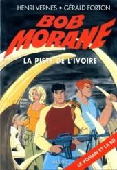 Bob Morane 6 (Ananké/Miklo) -06Poch- La Piste de l'ivoire