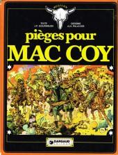 Mac Coy -3- Pièges pour Mac Coy