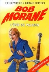 Bob Morane 6 (Ananké/Miklo) -8Poch- L'Épée du paladin