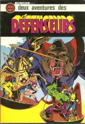 Les défenseurs (1re série - Arédit - Artima Color Marvel Super Star) -Rec03- Album N°3 (n°6 et n°7)