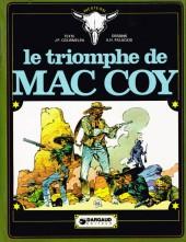 Mac Coy -4- Le triomphe de Mac Coy