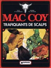 Mac Coy -7- Trafiquants de scalps
