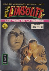 L'insolite -7- Les yeux de la méduse