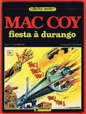 Mac Coy -10- Fiesta à Durango