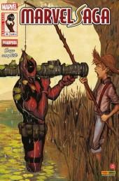 Marvel Saga (1re série - 2009) -20- Deadpool massacre les classiques